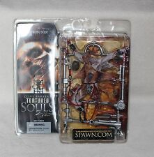 Clive Barker's Tortured Souls The Fallen Moribundi Action Figure NIP New