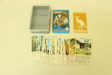 ESF-01245Kartenspiel Skippy von Piatnik, mit Gebrauchsspuren
