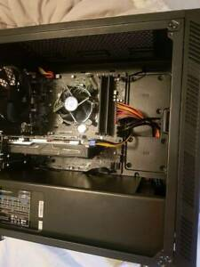 gaming pc perfect for 144fps/editing/streaming