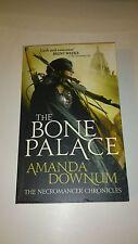 The Bone Palace (Anglais) - Amanda Downum