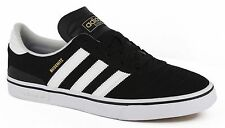 Adidas BUSENITZ VULC Black White Black Skate Casual Discount (122) Men's Shoes