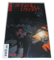 JEEPERS CREEPERS Issue 1 Dynamite Comics 1st Printing 2018 NM