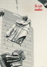 Poland SOLIDARITY card  XX years