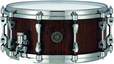 Tama Starphonic Bubinga Snare Drum 6x14 Matte Cordia - Video Demo