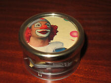 """Reuge Spieluhr / Spieldose: Clown - """"O Du Lieber Augustin"""""""