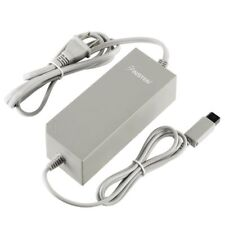 Home Wall AC Power Adapter Supply Cable Cord US Plug For Nintendo Wii RVL-002