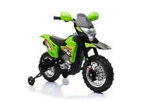 Kinderfahrzeug - Elektro Cross Kindermotorrad - 6V4,5Ah - Musik - 912