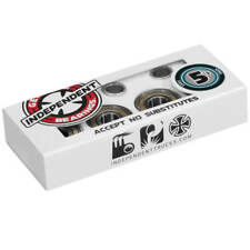 Independent 8mm 5s Skateboard Bearings - Abec 5