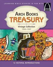 Arch Books Treasury : 1966 - 1967: By