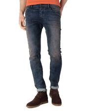 Diesel Distressed Skinny, Slim 32L Jeans for Men
