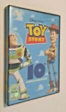 Toy Story - 10° Anniversario - Disney Pixar - DVD NUOVO