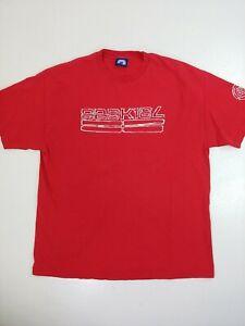 Ezekiel T-shirt Vintage Skateboarding Lifestyle Size XL USA Made