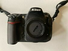 Nikon D D300 Digital SLR Camera - Black
