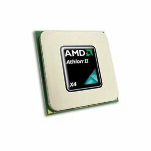 AMD Athlon II X4 605e (4x 2.30GHz) AD605EHDK42GI CPU Sockel AM3   #124342
