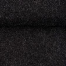Bastelfilz - 3mm - dunkelgrau