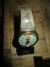 Tex Avery&Démons&Merveilles-Montre collector la Pin up-Jamais portée-1996