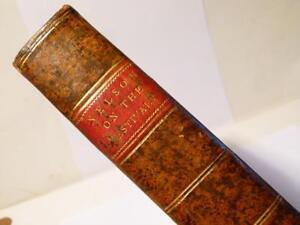 1812 FESTIVALS & FASTS Church of England Companion ROBERT NELSON Dublin Book