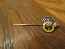 Football collection Pins épingle ancien émaillé U.S.G