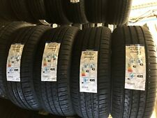 four x 205/55/16 91V 2055516 Falken ZE310 Ultra High Performance Road Tyres x 4