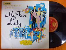 DISCO LP - MY FAIR LADY - 101 VIOLINI COLONNA SONORA DEL FILM - SOMERSET