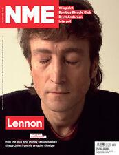 NME,John Lennon The Beatles,Warpaint,Bombay Bicycle Club,Brett Anderson,Interpol