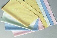 """CAMERA LENS CLEANING MICROFIBER CLOTH 5.5""""X5.5"""" 10PC"""