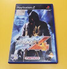 Tekken 4 GIOCO PS2 VERSIONE ITALIANA