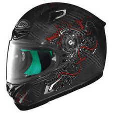 Caschi rosso X-Lite moto per la guida di veicoli