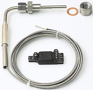 GFB 3830 EGT Kit For D-Force EBC