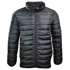 Men's Jacket Puffer Jacket - Marino Bay- NEW Winter Warm Zip Up Coat NWT.
