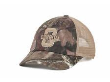 Oregon Ducks Top of the World College Bounty Mesh Back Team Logo Cap Hat