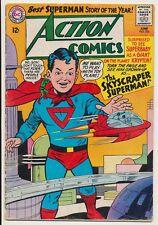 Action Comics #325 DC Comics 1965, Superman, Superbaby
