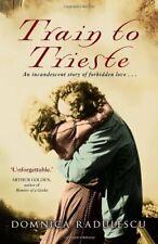 (Good)-Train to Trieste (Paperback)-Domnica Radulescu-0385613687