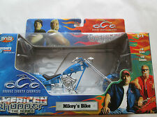 ORANGE COUNTY CHOPPER MIKEY'S BIKE BLUE GREAT COLLECTIBLE  FREE SHIPPING US RARE