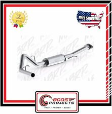 MBRP Chevy/GMC Avalanche 1500 Cat Back, Single Side, AL 2002-2006 S5000P