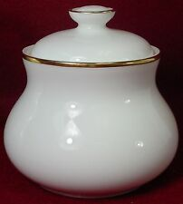 ROYAL DOULTON china ALICE H5122 pattern SUGAR BOWL with LID 3""