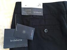 Liz Claiborne Sloan Dress Pants Women's 10R