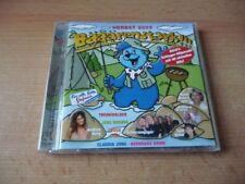Doppel CD Bääärenstark Herbst 2003: Andrea Berg Udo Jürgens Olaf Berger Wind ...
