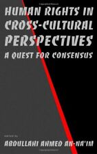 Human Rights in Cross-Cultural Perspectives: A Que