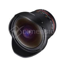 Fujifilm X Camera Lenses 12mm Focal