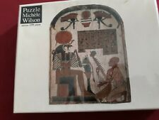puzzle michele wilson  art egyptien