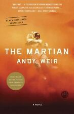 The Martian by Andy Weir (2014, Paperback)