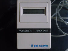 Vintage Bell Atlantic Caller Id Unit