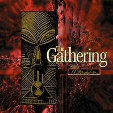 The Gathering - Mandylion (reissue) [CD]