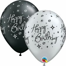Ballons de fête anniversaire-adulte diamant pour la maison
