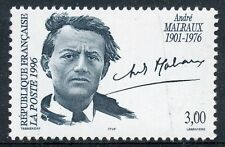 STAMP / TIMBRE FRANCE NEUF N° 3038 ** CELEBRITE / ANFRE MALRAUX