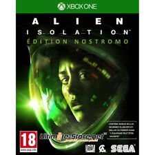 Jeu Xbox One Alien Isolation