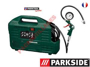 PARKSIDE® Compresseur portable PKZ 180 C4