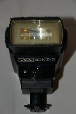 Metz Mecablitz 32 MZ-3 Blitzgerät SCA 3701 System f. Pentax Spiegelreflexkameras