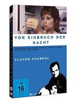 VOR EINBRUCH DER NACHT - SPIELFILM STEPHANE AUDRAN (CLAUDE CHABROL)   DVD NEU
